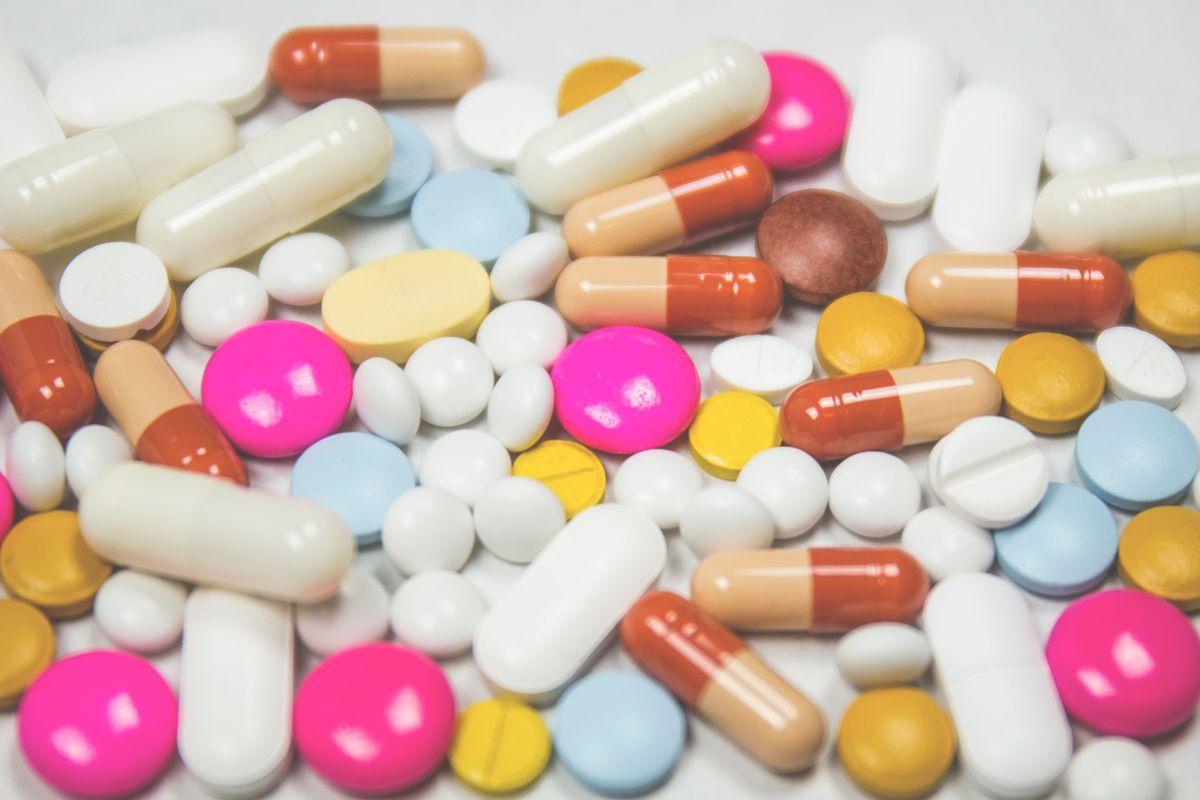 Pain Medicine 1200